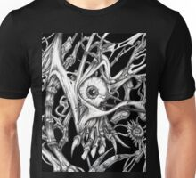 What's on the Inside #5 Unisex T-Shirt
