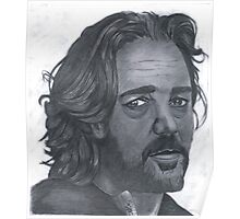 russell crowe Poster