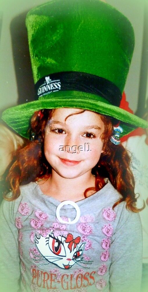 My little Irish Leprechaun by ©The Creative  Minds