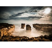 Australia - Great Ocean Road - II Photographic Print