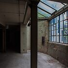 Contrasting Abandonment  by Matt-D-Allen