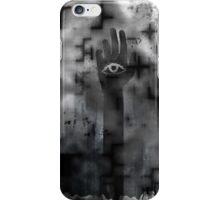 Above the Darkness iPhone Case/Skin