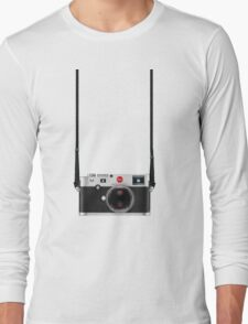 Leica M (240) Long Sleeve T-Shirt