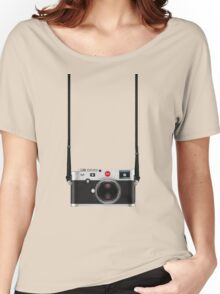 Leica M (240) Women's Relaxed Fit T-Shirt