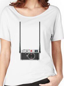 Leica M (240) Women's Relaxed Fit T-Shirt