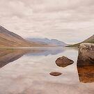 Calm: Loch Etive by Tim Haynes