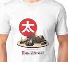 Hard Training Unisex T-Shirt