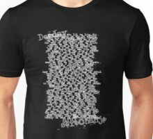 Deadsy & The Sexo Chanjo Unisex T-Shirt