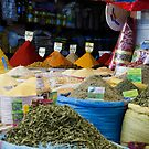 Spices Galore by janrique