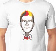 Bayern Munich - Muller Unisex T-Shirt