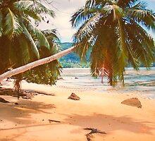 Seychelles  by terezadelpilar~ art & architecture