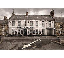 The Inn(s) Photographic Print