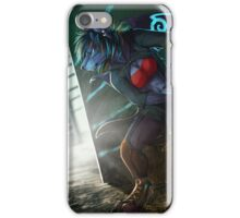Play for Real iPhone Case/Skin