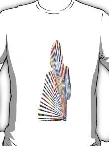 Cool hipster t-shirt T-Shirt