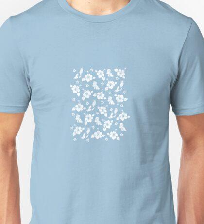 Aloha - pattern Unisex T-Shirt