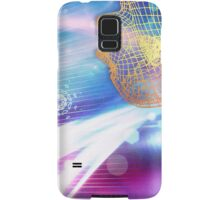 That's F*cking Bright Samsung Galaxy Case/Skin