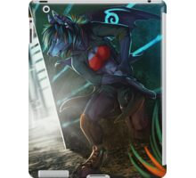 Play for Real iPad Case/Skin