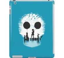 Bye Bye Apocalypse iPad Case/Skin