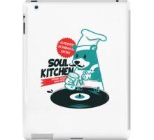 Soul Kitchen iPad Case/Skin