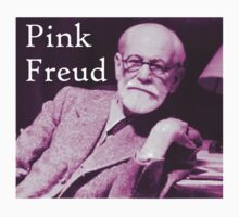 Pink Freud by Chunga