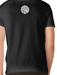 R U? Mens V-Neck T-Shirt