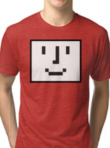 Macintosh Tri-blend T-Shirt