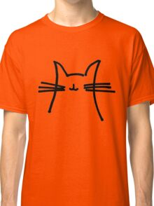 Cat Goes Chirp Classic T-Shirt