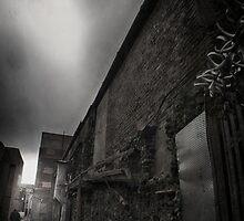 A dark place by Nikki Smith