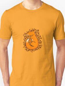 Sleeping Fox T-Shirt