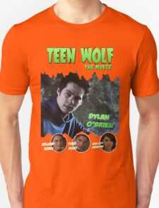 Teen Wolf Old Comic [Stiles] Unisex T-Shirt