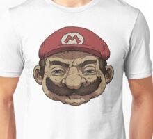 Old Mario Unisex T-Shirt