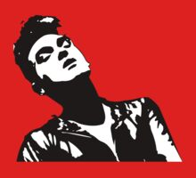 Morrissey pop art by artisu