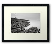 This World's Not My Home Framed Print