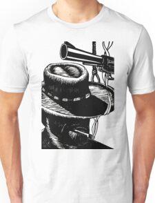 Clint Eastwood - Western Unisex T-Shirt