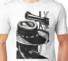 Clint Eastwood - Western Unisex T-Shirt