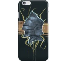 To Knight iPhone Case/Skin