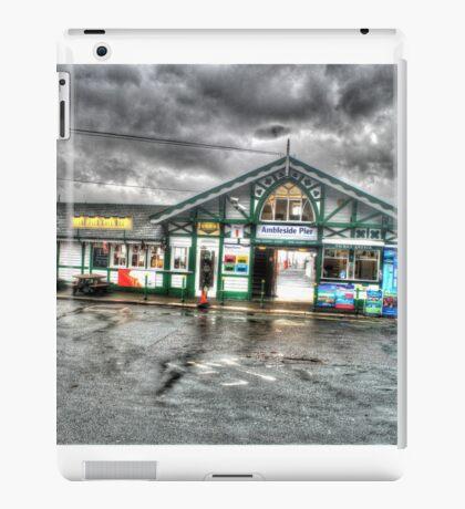 Ambleside Pier iPad Case/Skin