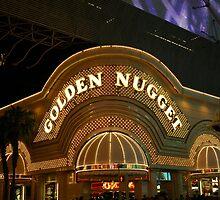 Golden Nugget by HaLucyNation