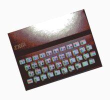 ZX81 pop T by borstal