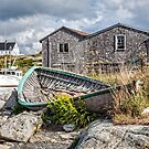 Peggy&#x27;s Cove by PhotosByHealy