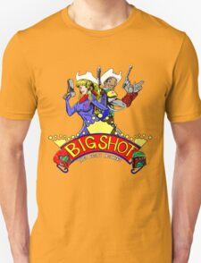 Big Shot Bounty Hunters Unisex T-Shirt