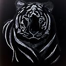 Black Tiger by George Hunter