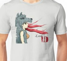 Little RED Unisex T-Shirt