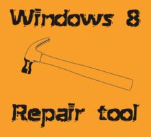 Windows 8 repair tool by SlubberBub