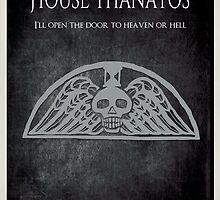 House of Thanatos by Konoko479