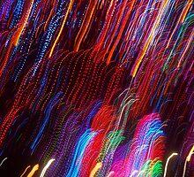 neon wavelength by HOT-LOOKX4U