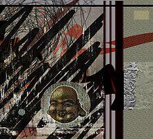 The Laughing Buddha by Maraia