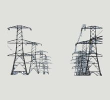 Pylon - an upcoming film by Thomas Green