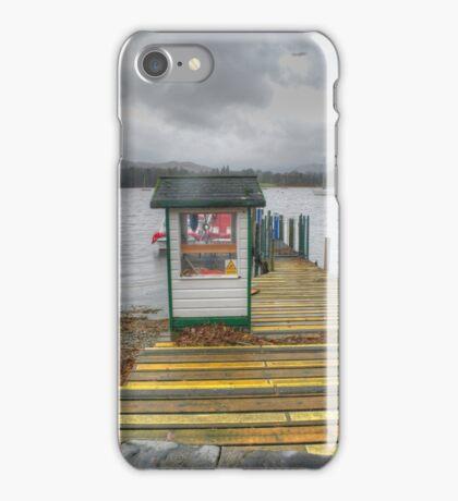 Pier Office iPhone Case/Skin