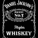 Brewhouse: Daniel Jackson&#x27;s Abydos Whiskey by Nana Leonti
